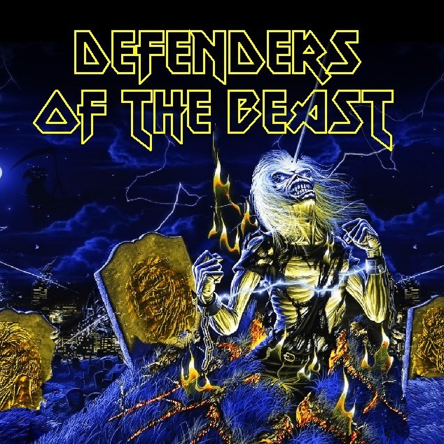 Defenders of the Beast